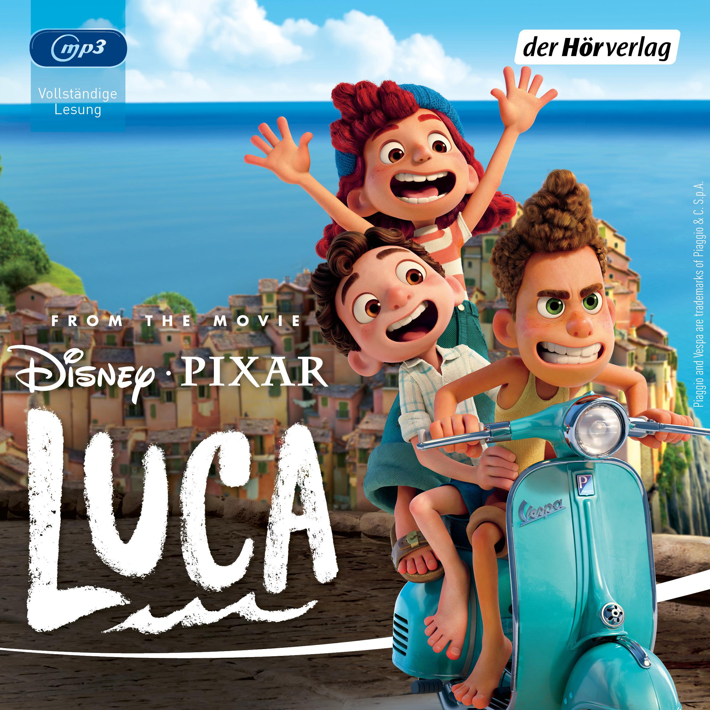 Luca von